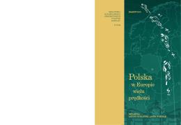 Polska w Europie wielu prędkości