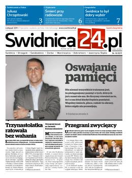Oswajanie - Swidnica24.pl