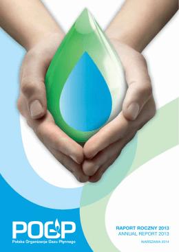raport - Polska Organizacja Gazu Płynnego