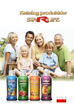katalog starlife 2014