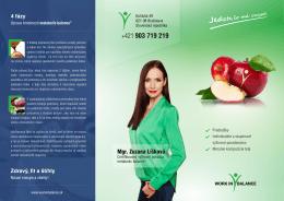 Stiahnite si našu brožúru
