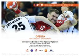 OFERTA - BT Sport, Częstochowa