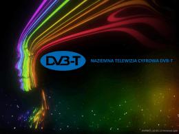 Jaka antena jest potrzebna do odbioru DVB-T - pes