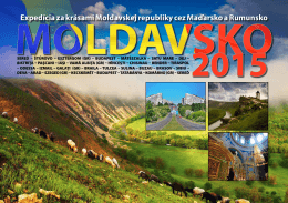 Súbor moldova