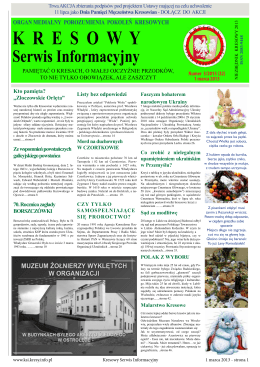 Wejście - Wydanie numer 2/2013 (22)