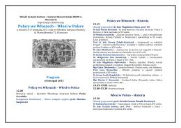 Polacy we Włoszech – Włosi w Polsce