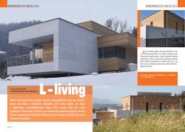 Eko bývanie - ARK atelier