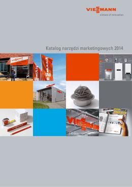 Viessmann - Katalog Narzedzi Marketingowych Salonow