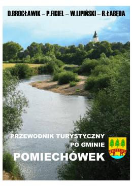 Gimnazjum w Pomiechówku