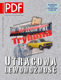 nr 25 - Pismo Studenckie PDF