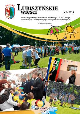 Pobierz - Lubiszyn, Urząd Gminy