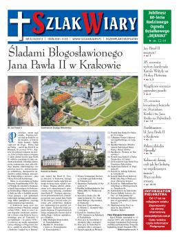 04/2013 - Informator Pielgrzyma