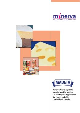 Madeta Group