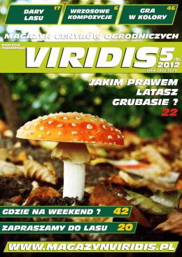 Viridis 9 - magazynviridis.pl
