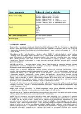 Dodatok k ŠKVP63A-ha-OOB