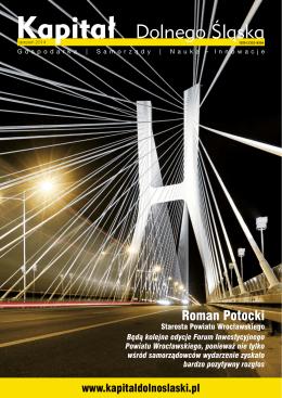 Kapitał Dolnego Śląska 3/2014
