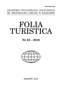 FT_23_2010.pdf - Folia Turistica