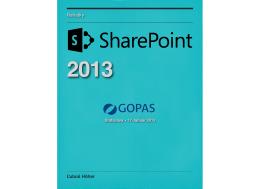 Čo je to SharePoint?