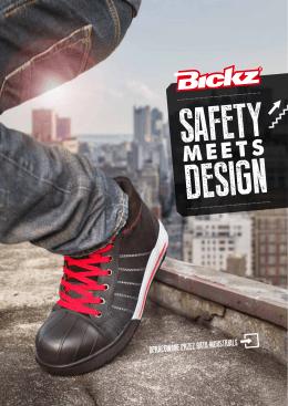 Kolekcja BICKZ - Bata Industrials