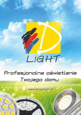 Design Light - katalog 2015