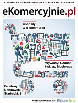 Magazyn eKomercyjnie.pl nr 9