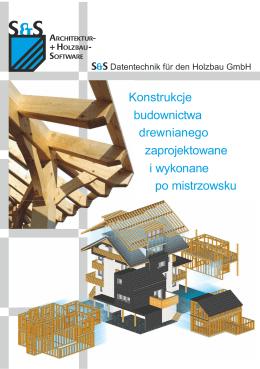 Konstrukcje budownictwa zaprojektowane i wykonane po
