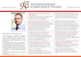 Newsletter SCP Nr 2