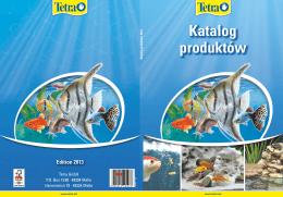 katalog produktów tetra