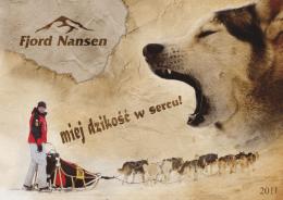 Untitled - Fjord Nansen