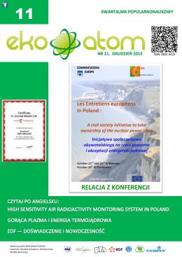 EA11 - EkoAtom