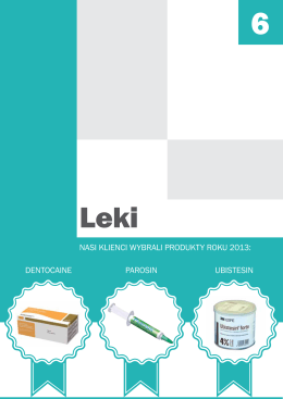 Nasi Klienci - Medlab Products