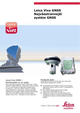 Viva GNSS