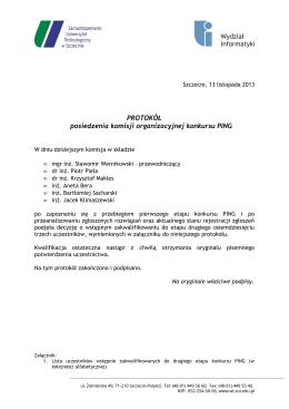 Decyzja Nr 63/MON - Inspektorat Wojskowej Służby Zdrowia