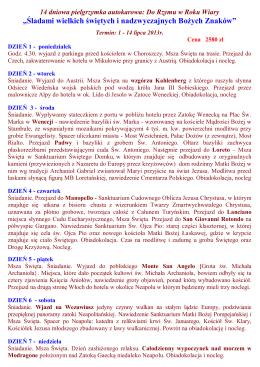 Bitwy - PDF - Edukacja Między Uszami