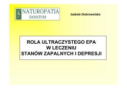 Raport: - Magazyn Aptekarski