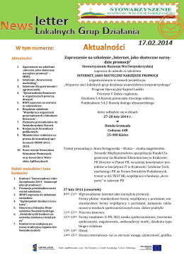 zaproszenie_na_uroczystość - I Liceum Ogólnokształcące w