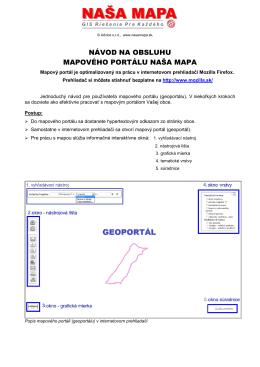Návod na obsluhu - nasamapa neverejný_4