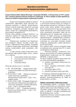 Projekt c.o. P.W. - Dom Pomocy Społecznej w Czerewkach