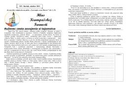 Oktober 2011.pdf - Farnosť KROMPACHY