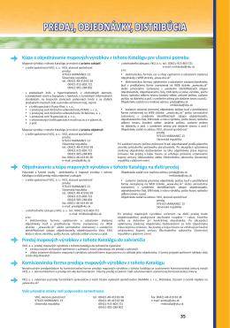 obchodné podmienky - VKÚ, akciová spoločnosť