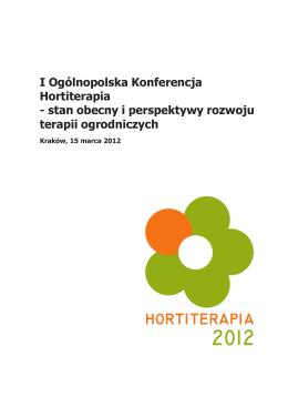 Program szkolenia ogólnopolskiego