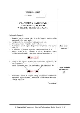 Klasa Okręgowa - runda wiosenna 2014-15 12-2-2015