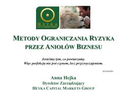 Opis metodologii