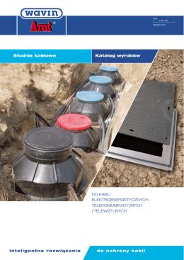 Infrastruktura – zbiorniki liniowe RSM®