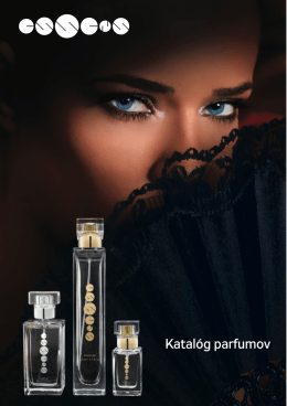 Katalóg parfumov SK (pdf)