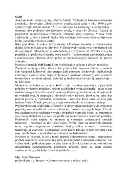 SAIB - info