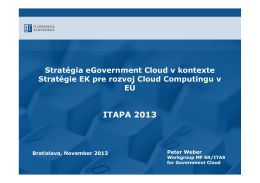 ITAPA 2013