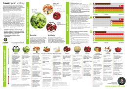 Power plán výživy