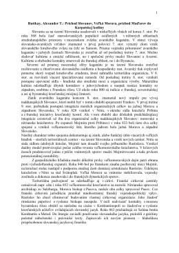 Ruttkay, Alexander T