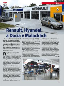 Renault v Malackach